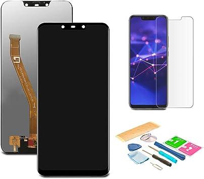 Pantalla LCD Táctil Asamblea Repuesto Compatible con Huawei Mate ...