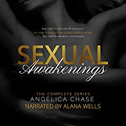 Sexual Awakenings: The Complete Set