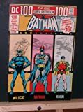 img - for 100-page Super Spectacular #14 (Batman) book / textbook / text book