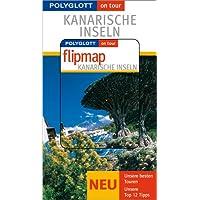 Kanarische Inseln - Buch mit flipmap