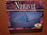 Nunavut by Lyn Hancock front cover