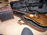 Schecter Stiletto Studio-6 FL Electric Bass Honey Satin