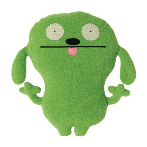 "Free Uglydoll Little Ugly Plush Doll, 7"", Groody"