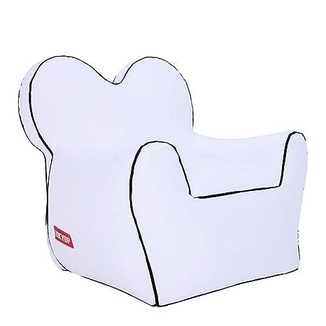 LRSFC Amor Inflable Lazy Sofa Cama de Aire Inflable al Aire ...