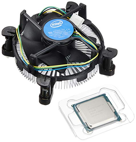 (Intel Boxed Core I5-6400 FC-LGA14C 2.70 Ghz 6 M Processor Cache 4 LGA 1151 BX80662I56400)