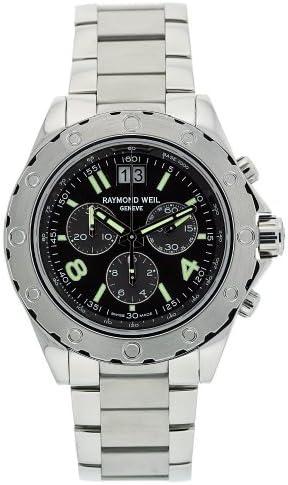 Raymond Weil 8500-ST-05207 Men s Sport Quartz Watch