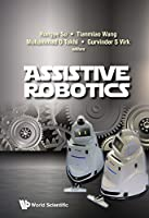 Assistive Robotics Front Cover