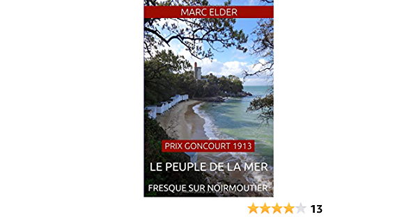 találkozó ember noirmoutier