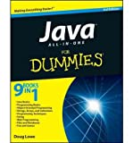 Java All-in-One For Dummies (For Dummies (Computers)) (Paperback) - Common