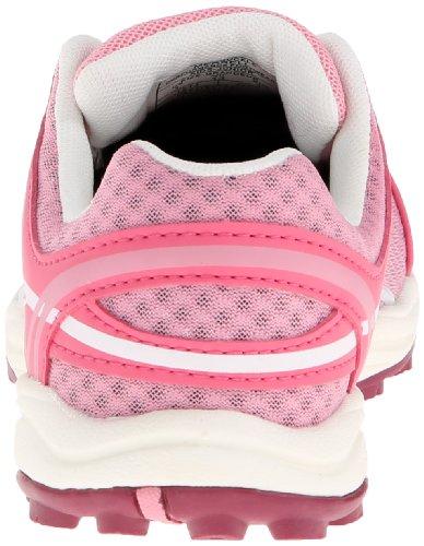 Merrell MIX MASTER JAM KIDS - Zapatillas De Deporte Para Exterior de material sintético niña rosa - Pink (HONEYSUCKLE)