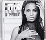 I Am...Sasha Fierce (Platinum Edition) (Incl. Bonus Tracks and Music Videos)