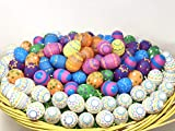 Assembled Easter Eggs 500 count Assorted printed Eggs 2.5