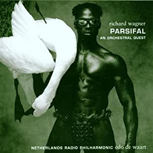 Parsifal: An Orchestral Quest