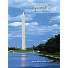 Fundamentals of Taxation, 2011 with Tax Act Software (Paperback)