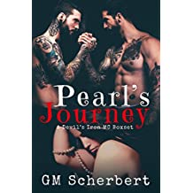 Pearl's Journey: Devil's Iron MC Series Box Set (books 1-3)