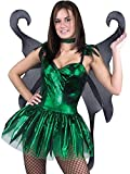 Black Diablo Wings