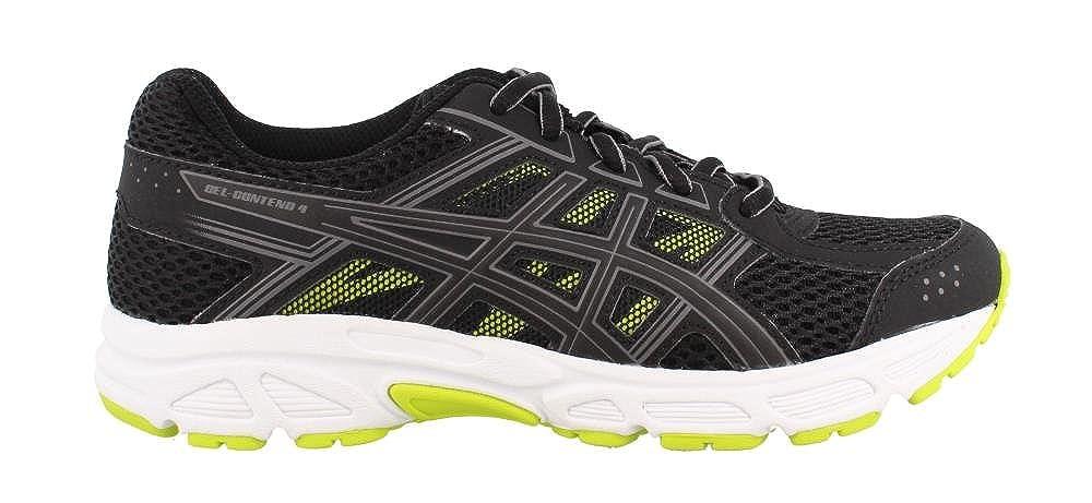 ASICS Kids' Gel-Contend 4 GS Running Shoe GEL-Contend 4 GS - K