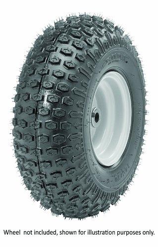 Oregon 68-300 145X70-6 ATV Knobby Tubeless Tire 2-Ply