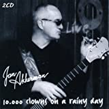 10.000 Clowns on a Rainy Day-Live-Recordings