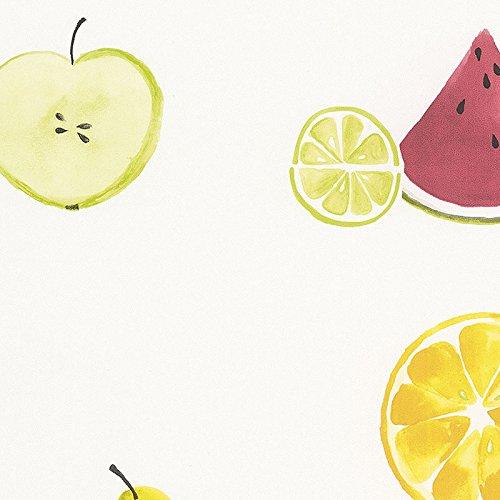 Norwall Kitchen (Norwall FK26945 Kitchens Fruit Wallpaper)