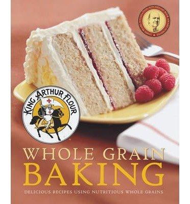 King Arthur Whole Grain Baking - 8