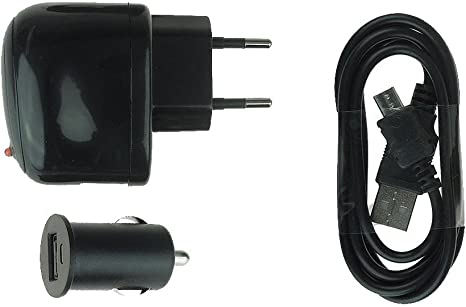 Kit de charge pour Samsung AD 3in1 44 00131A AD 44 00143A AD