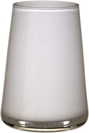20 cm Grigio Villeroy /& Boch Nek Mini Vaso Pure Stone Vetro