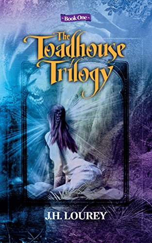 The Toadhouse Trilogy: Book One (The Adventures Of Tom Sawyer Grade Level)