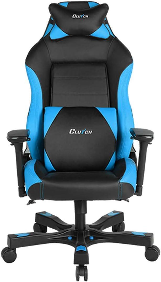 Clutch Chairz Shift Series Alpha - Silla de Gaming de tamaño Medio