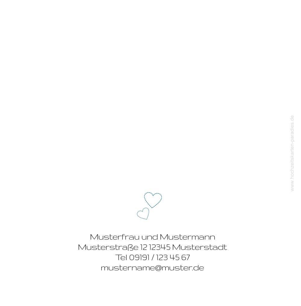 Kartenparadies Danksagung für Hochzeitsgeschenke Hochzeit Dankeskarte HerzBlaume, HerzBlaume, HerzBlaume, hochwertige Danksagungskarte Hochzeitsglückwünsche inklusive Umschläge   20 Karten - (Format  145x145 mm) Farbe  RosaRosa B01NBWUG5U   Helle Farben    G 982aa5