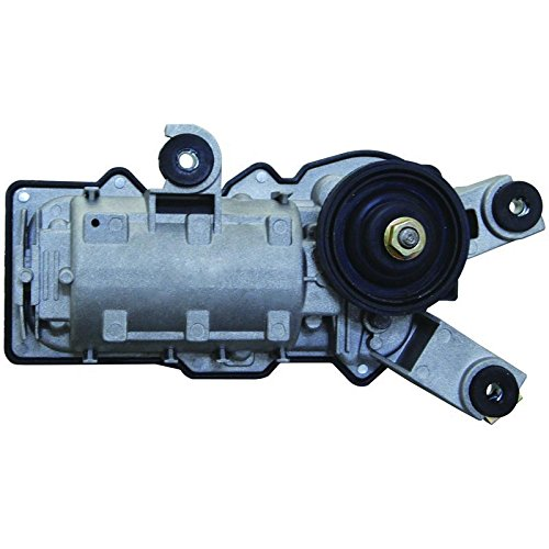 Parts Player New Windshield Wiper Motor Fits Buick/Cadillac/Chevrolet/GMC/Olds/Pontiac 82-94 by Parts Player