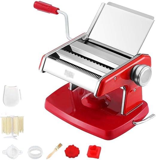 Pasta & Pizza Tools Color : A HL-TD Pasta Maker Machine Pasta ...