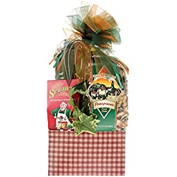 Gift Basket Village Italian Gift Basket, Small