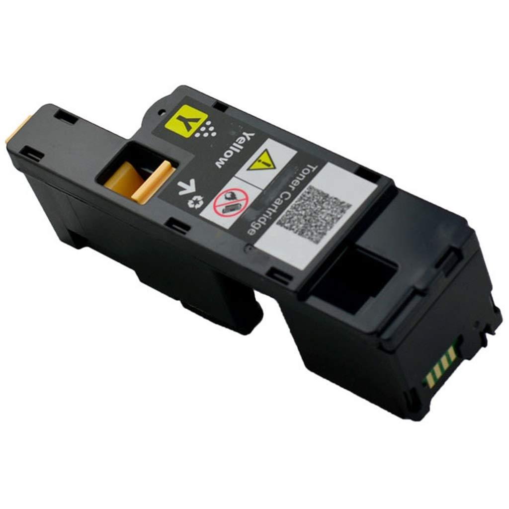 para Fuji Xerox Xerox Phaser 6020 6022 Caja de Polvo Tóner para ...