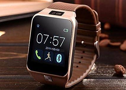 Samsung Galaxy J1 Ace GT350 COMPATIBLE Bluetooth Smart Watch Phone