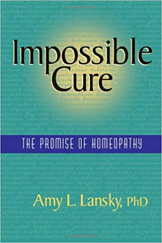 The Impossible Cure Book