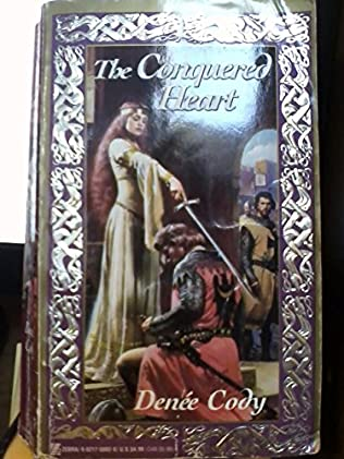 book cover of The Conquered Heart