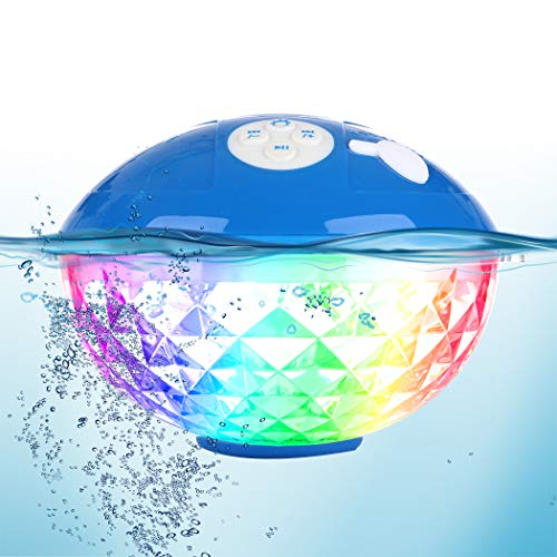 Bluetooth Speakers with Colorful