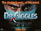 Dr. Giggles Poster Movie B 11x17 Larry Drake Holly Marie Combs Glenn Quinn Keith Diamond
