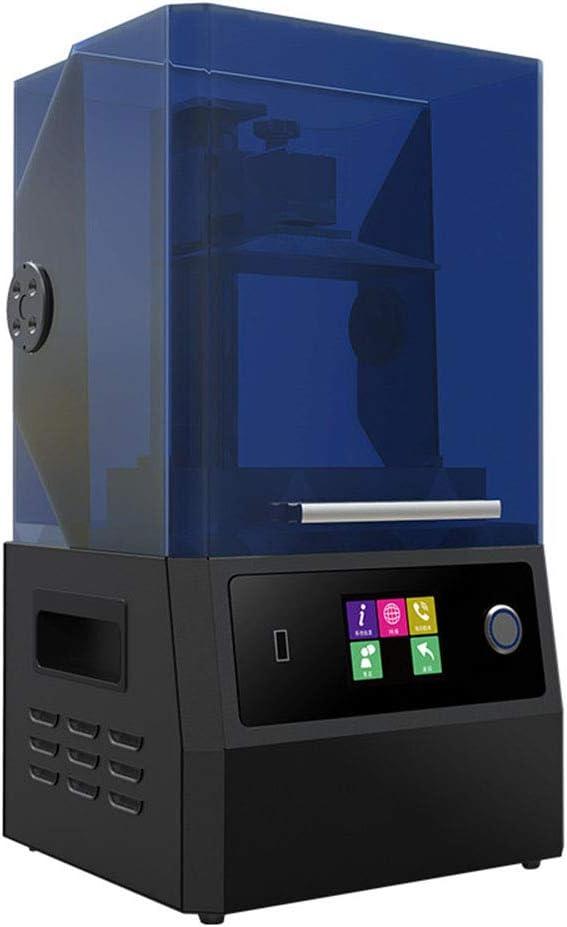GRF Impresora 3D De Curado por Luz Alta Precisión De Escritorio De ...