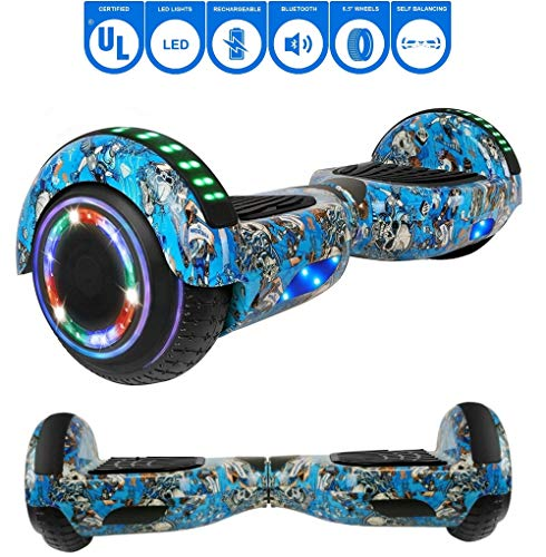 - NHT Hoverboard 6.5
