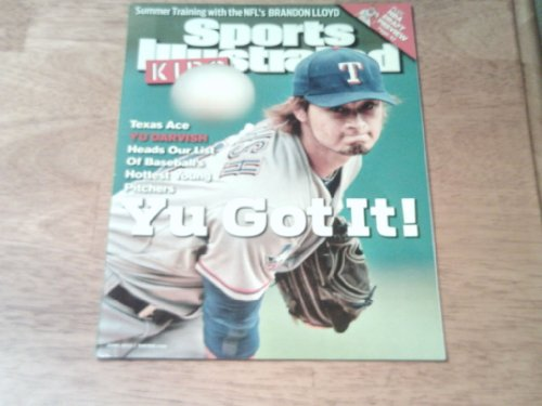 Sports Illustrated For Kids, June 2012-Yu Darvish-Texas Rangers Pitcher