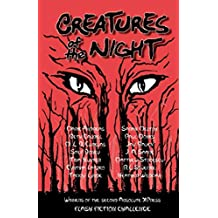 Creatures of the Night: Absolute XPress Flash Fiction Challenge #2