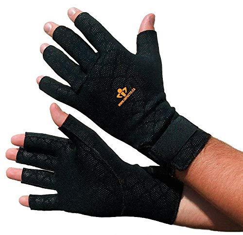 Impacto TS199L - Anti-Vibration Gloves L Black PR