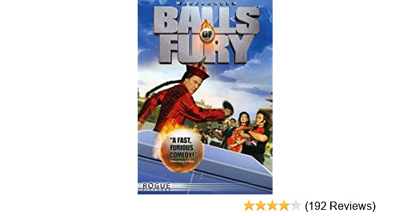 Amazon.com: Balls of Fury (Widescreen Edition) by Universal Studios: Movies & TV