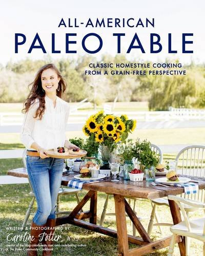 All American Paleo Table Grain Free Perspective