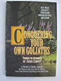 Conquering Your Own Goliaths, Steven A. Cramer, 0875791565