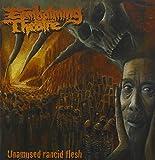 Unamused Rancid Flesh by Embalming Theatre