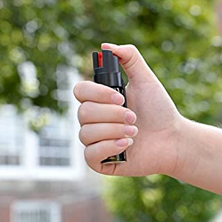 SABRE Defense Pepper Spray - spray
