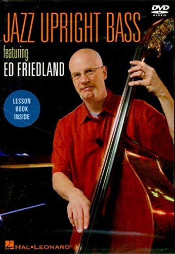 (Jazz Upright Bass: featuring Ed Friedland)